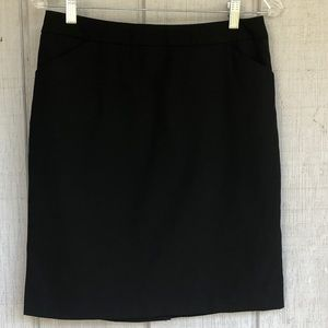3/$20 New York & Company Pencil Skirt